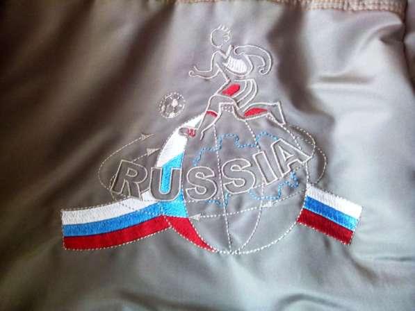 Куртка зимняя на мальчика 9 - 11 (12) лет в Москве фото 3