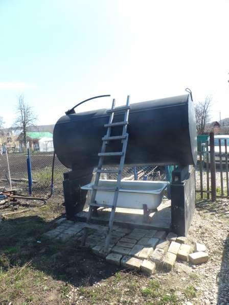 Дача 20 м² на участке 7 сот в Тольятти фото 7