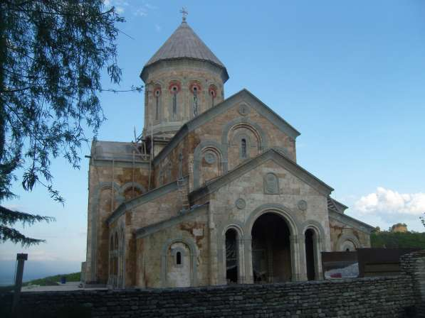 Поездки в Грузию из Владикавказа