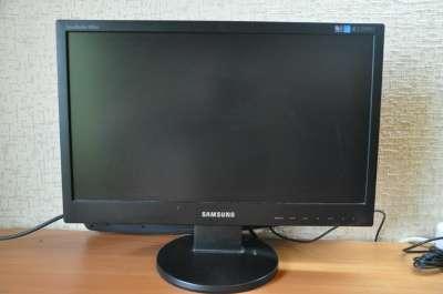 монитор Samsung Samsung 943SN