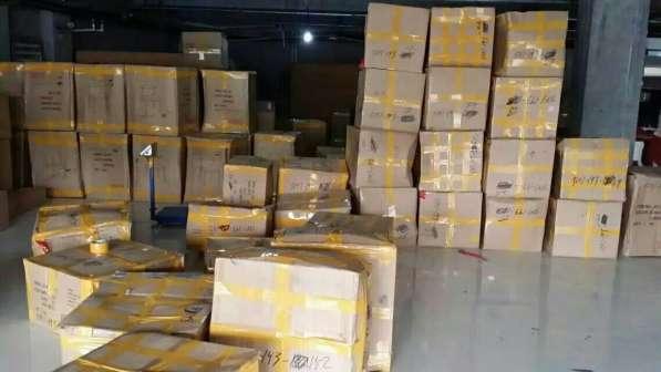 Закупка и Доставка грузов из Китая в Россию в фото 9