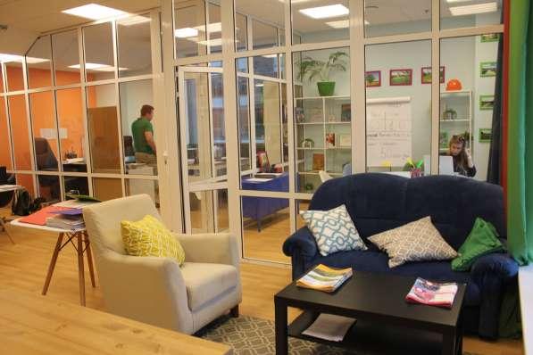 Рабочее место в офисе м. Строгино в Москве фото 5
