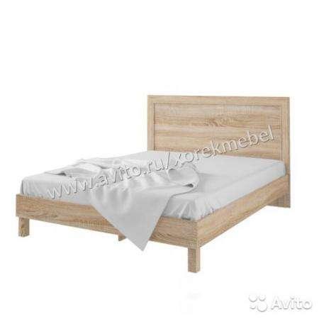 "Кровать 160х200 ""Одри 93-7"""