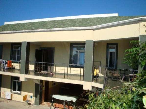 Дом в 200 м. от моря+ 5 Люкс номеров