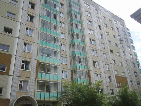 Продаю 3-х комнатную квартиру 71кв. м. ул. Быковского 5д