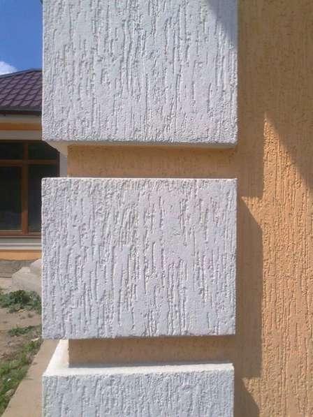 Изготовление фасадного декора в Раменское фото 4