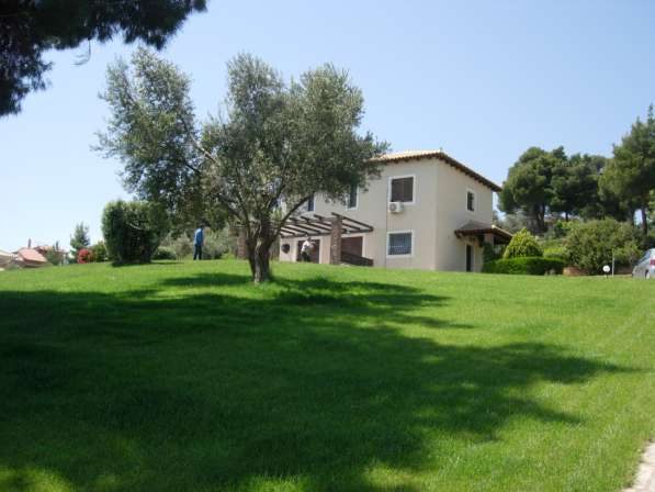 Продаю недвижимость в Греции, участки, дома, квартиры в фото 4
