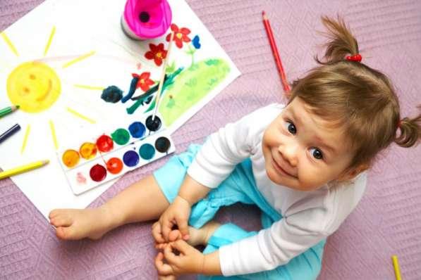 Чудесные ЯСЛИ и ДЕТСКИЙ САД для Вашего малыша в Самаре! в Самаре фото 5
