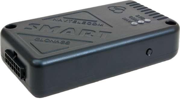 Оборудование для мониторинга транспорта от производителя
