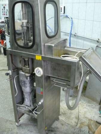 Мясоперерабатывающее, Колбасное Оборудование б/у Продажа