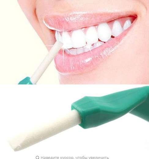 Элайзеры для отбеливания зубов