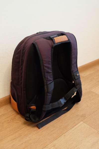 Рюкзак Lowepro CompuDaypack Notebook/Camera Backpack в Нижнем Новгороде фото 6