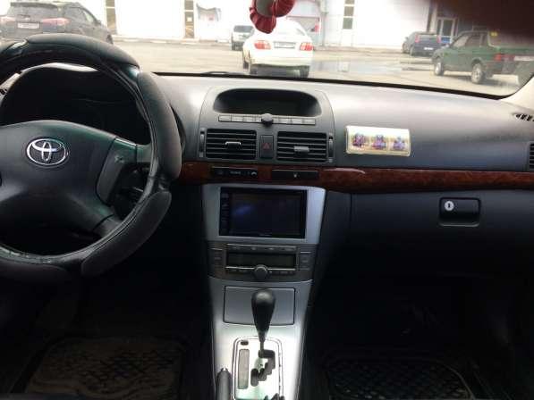 Toyota, Avensis, продажа в Омске в Омске фото 5