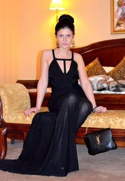 Бандажное платье от Herve Leger