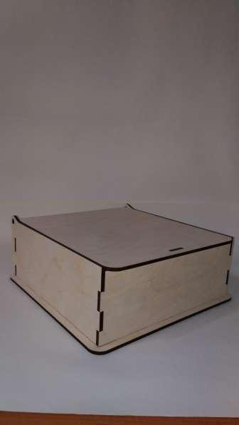 Декупаж деревянные коробочки в Чехове фото 7
