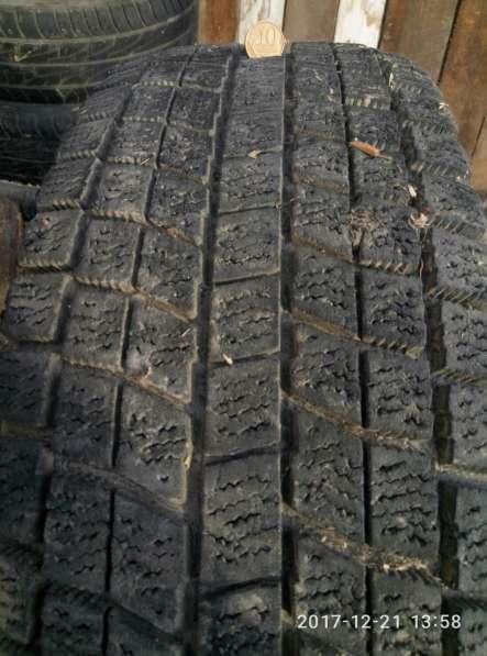Колеса Bridgestone blizzak mz-03 175/79 R13 82Q в Екатеринбурге фото 3