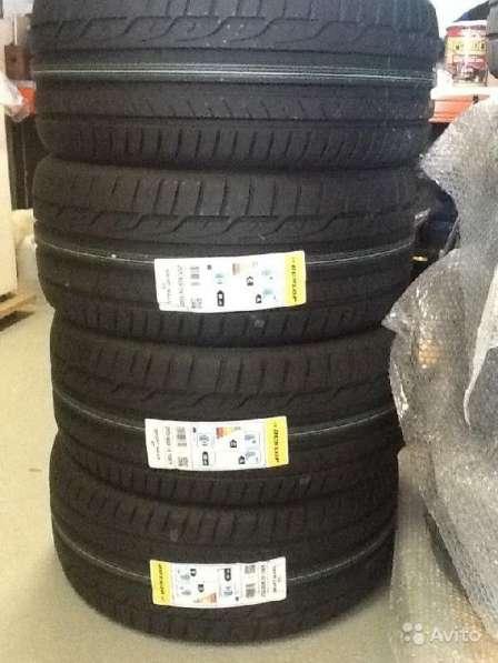 Новые комплекты Dunlop 225/45 R18 Sport Maxx RT