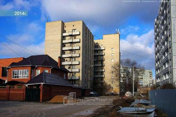 Продам кв. в Тольятти, ул. Толстого 21