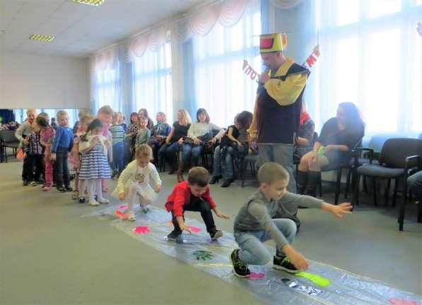 Школа для дошкольников, иностранные языки для школьников в Петрозаводске