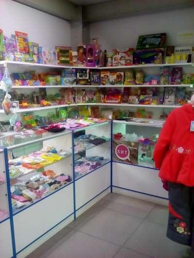 Отдел детской одежды в Томске фото 6