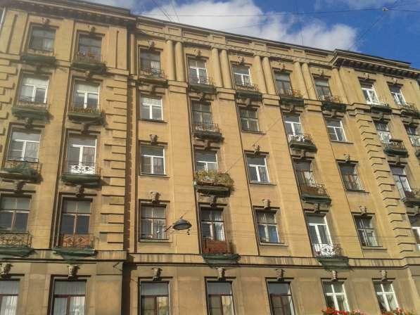 Санкт-Петербург, ул Малая Посадская, д 4