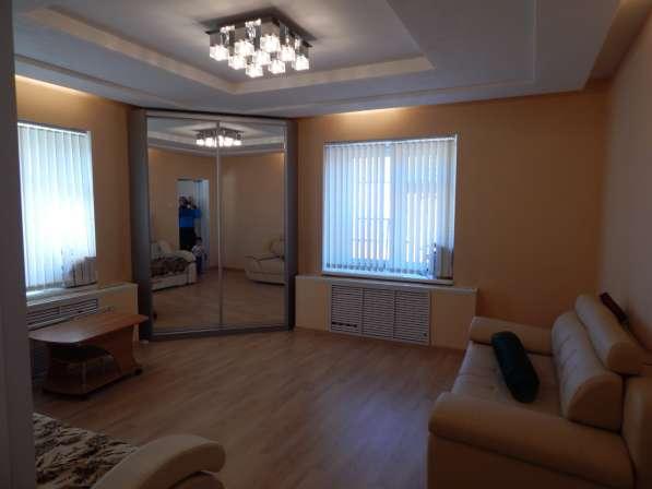 Секция - квартира в пентхаусе в Новосибирске фото 9
