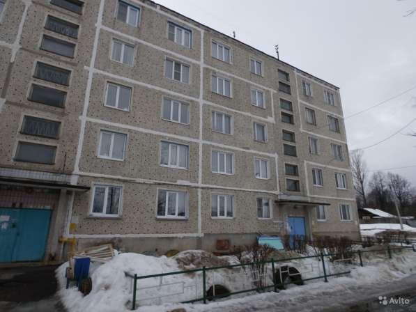 1-к квартира, 31 м², 2/5 эт. с. Шеметово в Сергиевом Посаде