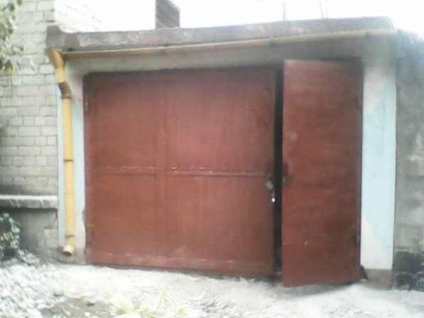 СРОЧНО продам гараж в Центре Днепродзержинска