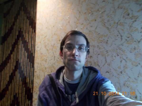 Артём, 33 года, хочет познакомиться