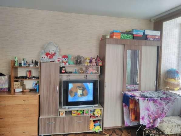 Уютная светлая квартира в Красноуфимске фото 4