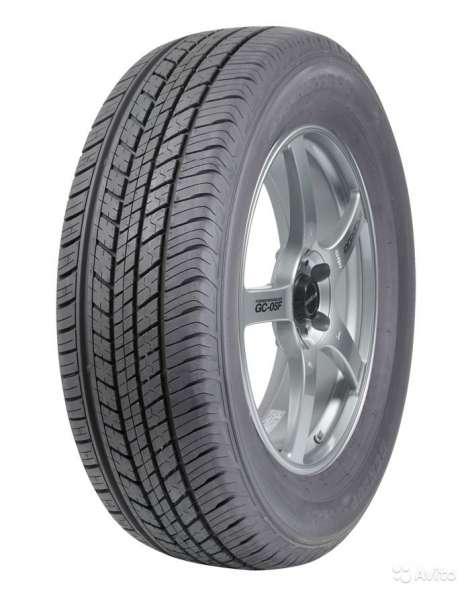 Новые Dunlop 225/60 R18 Grandtrek ST30 100H