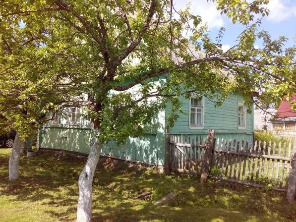 Продам зимний дом в деревне Новинка Гатчинский район