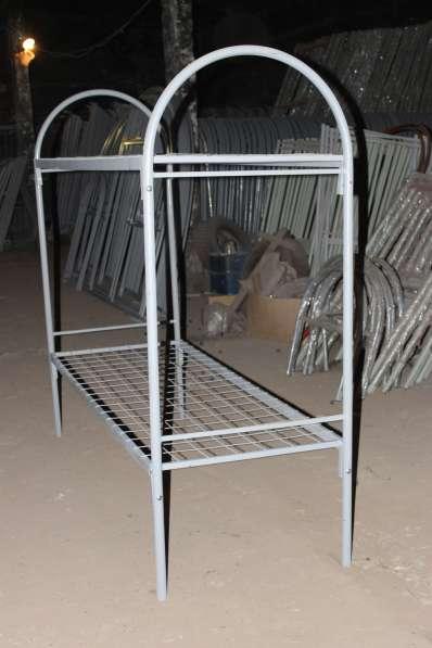 Продам кровати металлические в Звенигороде