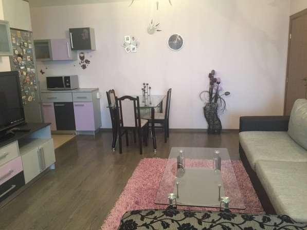 Продажа в Болгарии, Свети Влас 4 комнатной квартиры в фото 20