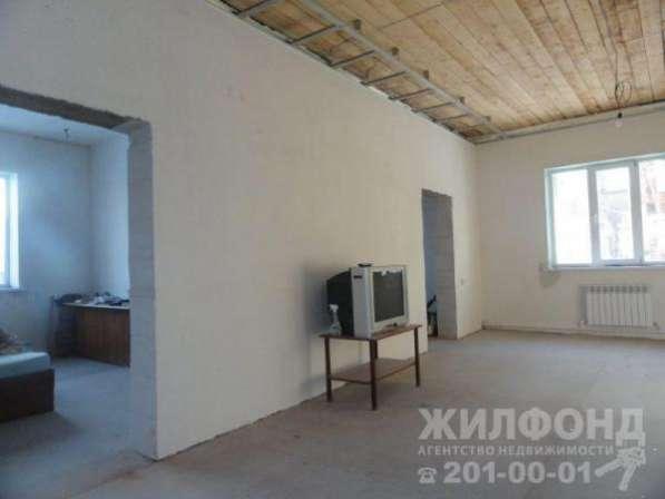 Дом, Новосибирск, Пестеля, 158 кв. м