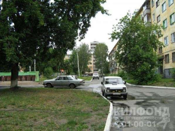 комнату, Новосибирск, Объединения, 17