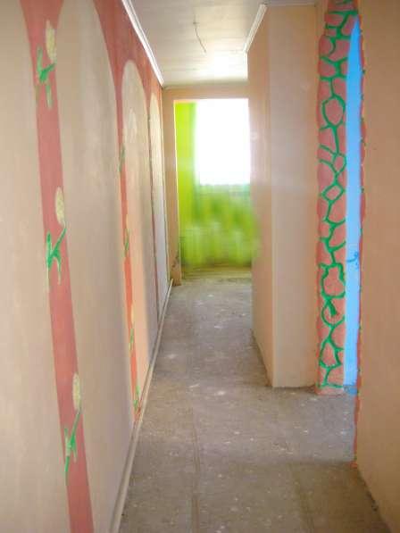 3-комнатная квартира в Подмосковье