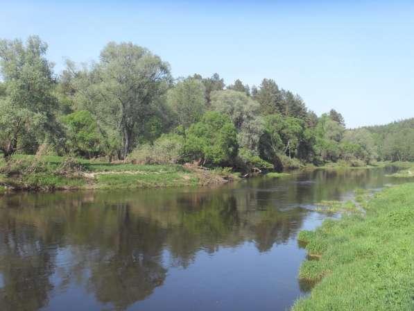 Продам земельный участок 18 соток в Калуге