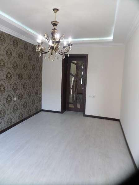 В центре Еревана, недалеко от университета, 3 комнаты в фото 13