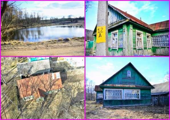 Продам дом в д. Голышево участок 52 сот, 25 км от Минска в фото 19