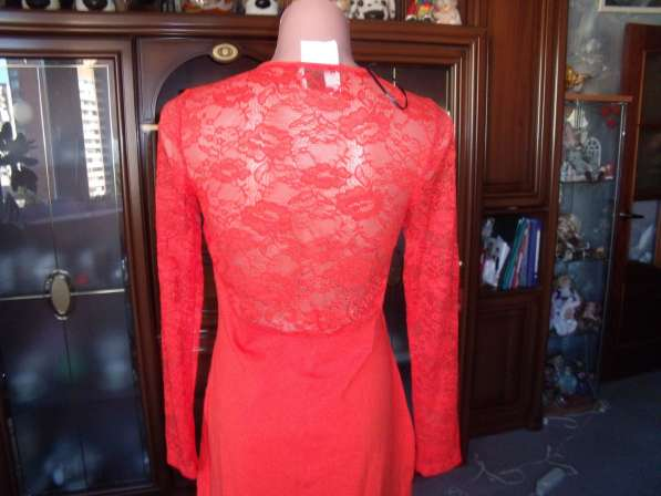 Красивое платье HM р.44-46 новое