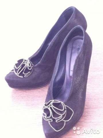 Шикарные Женские Итальянские Туфли mary claud