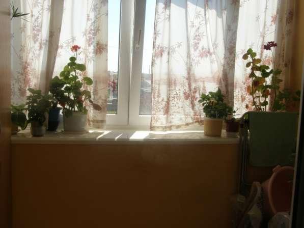 Сдам однокомнатную квартиру в районе казачьей бухты в Севаст в Севастополе фото 3