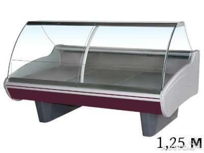 холодильная витрина Витрина среднетемпер