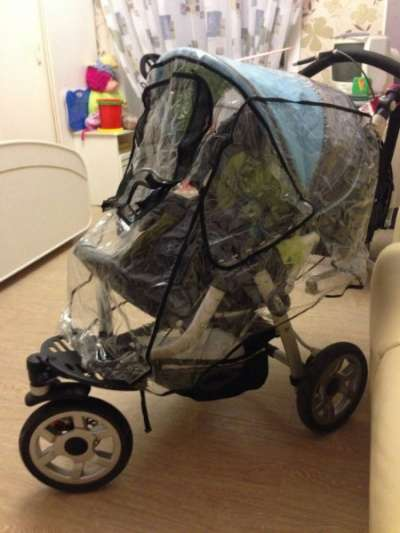 детскую коляску Jane Jane Slalom