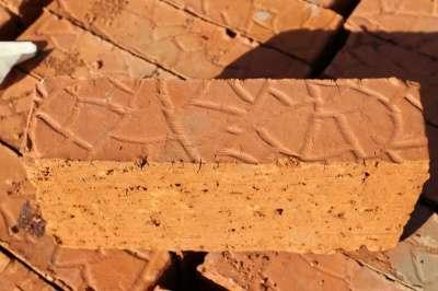 Рядовой кирпич с Досавкой 10,70р М150-200 Полнотелый одинарный