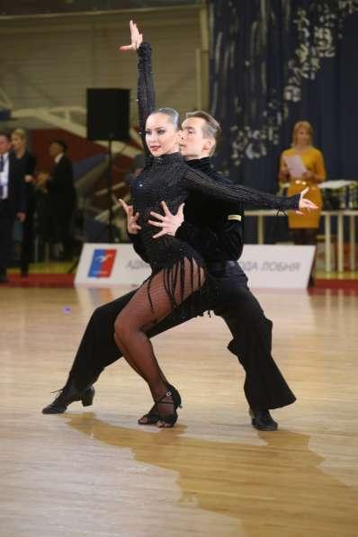 Уроки танцев! в Москве фото 3