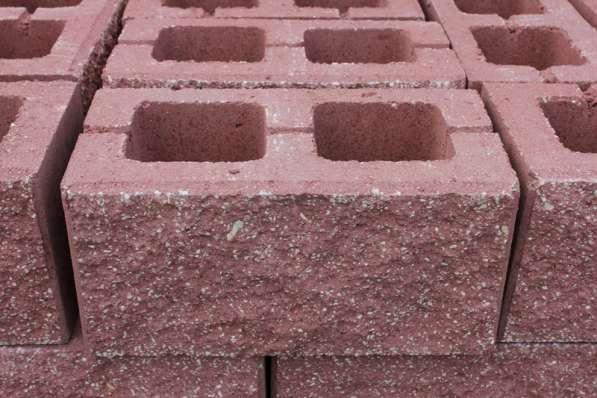 Кирпич. Блоки. Цемент в Раменское фото 3