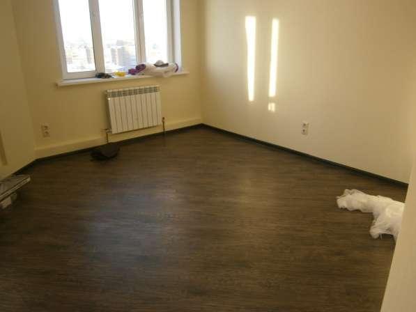 Ремонт квартир и офисов в Омске фото 6