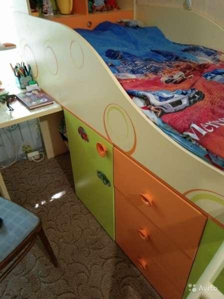 Модульная детская Фруттис в Москве фото 8